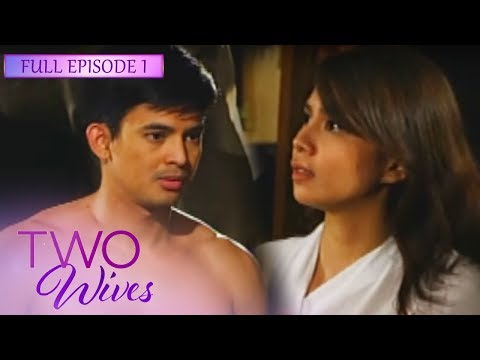 Full Episode 1 | Two Wives