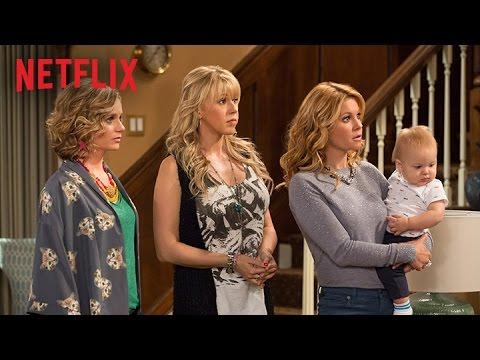 La fête à la maison : 20 ans après - Bande-annonce officielle - Netflix [HD]