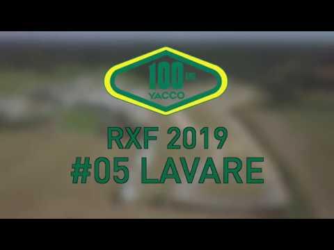 Rallycross de Lavaré 2019