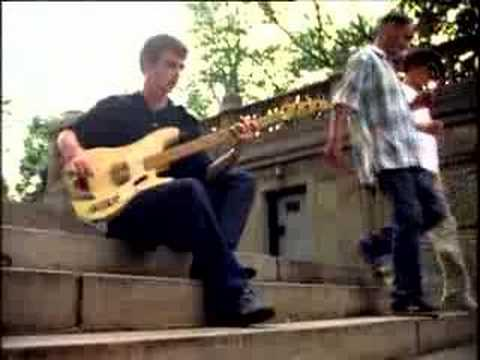 Oasis - Live Forever video