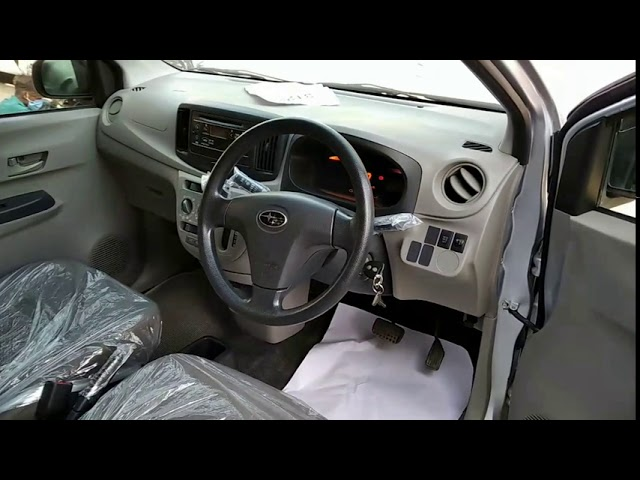 Subaru Pleo L 2016 for Sale in Karachi