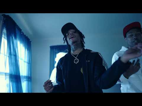 """Lik x 392Lil Head """"PPP"""" (Official Music Video) Shot by @Coney_Tv"""