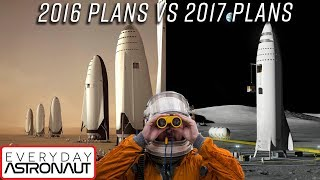 SpaceX's crazy plans to use their