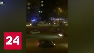 В перестрелке в Волгограде один человек погиб, трое пострадали - Россия 24