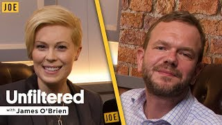 Vicky Beeching: Coming Out Inside The Evangelical Church | Unfiltered With James O'Brien #38