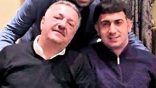 Тельман Исмаилов назвал Путину заказчика убийства Ровшана Джаниева