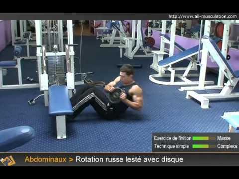 Comme gonfler les muscles le moyen le plus rapide