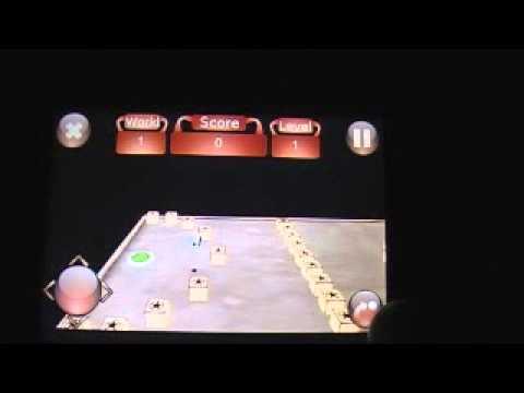Video of Teeter 3D