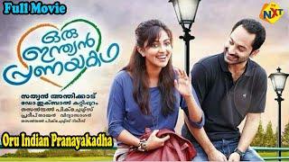 Oru Indian Pranayakadha - ഒരു ഇന്ത്യൻ പ്രണയകഥ Malayalam Full Movie || Amala Paul || TVNXT Malayalam