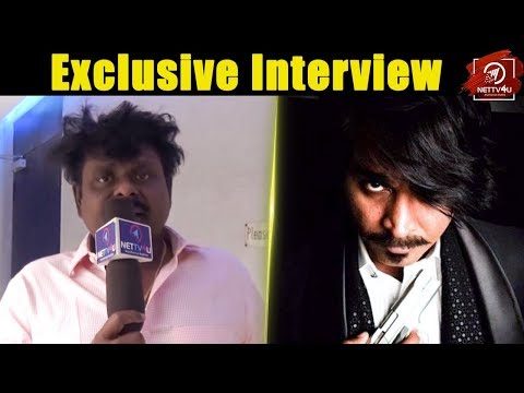Actor G.M.Sundhar Talks About Pothu ..