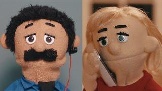 Customer Service (Ep. 2)   Awkward Puppets