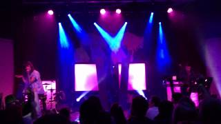 """My Work Is Done"" - Dragonette, live at Mohawk College, Hamilton Ontario"