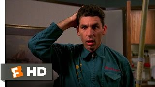 UHF (3/12) Movie CLIP - Stanley Gets Fired (1989) HD