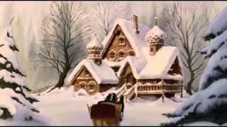 Дед Мороз и Новый Год, Девочка со спичками (мульфильм)...