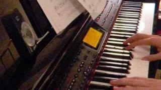 Piano - I Never Knew Love - Doug Stone