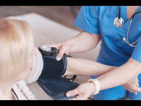 Pomiar ciśnienia krwi na fali tętna
