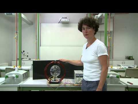 Bioptron látás