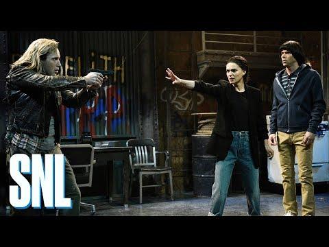 Stranger Things 3 - SNL