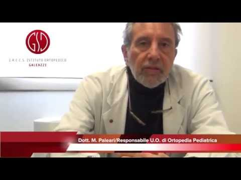 Trattamento terry osteocondrosi