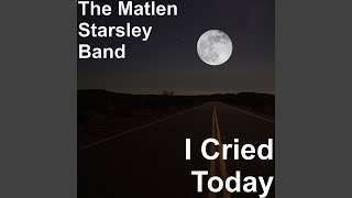 Matlen Starsley Band @MatlenStarsley