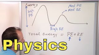 01 - Introduction to Physics, Part 1 (Force, Motion & Energy) - Online Physics Course - Download this Video in MP3, M4A, WEBM, MP4, 3GP