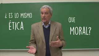 Introducción a la ética – Clase 3: Ética y moral