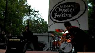 """10 Years """"Dead In the Water"""" @ Guinness Oyster Fest in Chicago 9/18/2010"""
