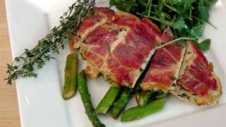 Prosciutto Chicken Recipe - By Laura Vitale - Laura In The Kitchen Episode 97