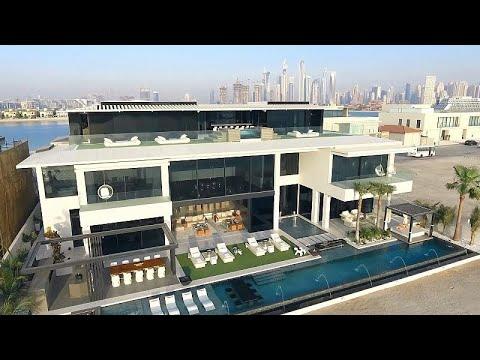 Ντουμπάι: Πόσο επηρεάστηκε το real estate από την πανδημία