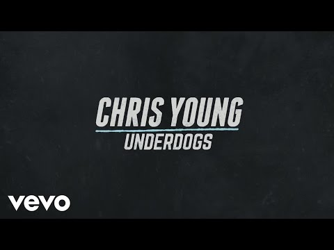 Underdogs (Lyric Video)
