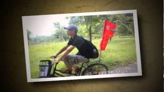 preview picture of video 'C25 VIỆT NAM - HÀNH TRÌNH ĐỎ VỀ NGUỒN 2013'
