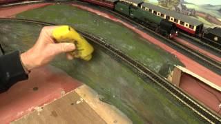 Daves New Model Railway Update Part 4