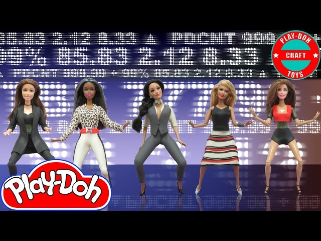 Play Doh Fifth Harmony Worth It Inspired Costumes ...
