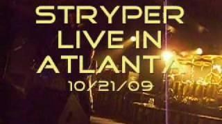 Stryper Loud N Clear