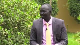 South Sudan: Dr  John Garang University of Science and Technology