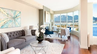 Coal Harbour Waterfront Residence
