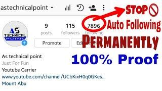 auto follow instagram - Free video search site - Findclip