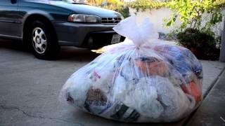 "Re-Source: ""Bag of Bags"""