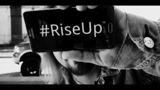 Cody McCarver-Rise Up (Official Music  Video)