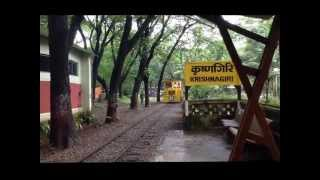 preview picture of video 'Borivali National Park- the green lungs of MUMBAI'