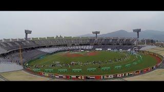 HD《報告編》17thNaganoMarathon 長野マラソン2015
