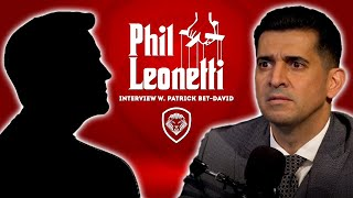 Mafia Underboss Phil Leonetti Reveals The Dark Side of Philadelphia Crime Family