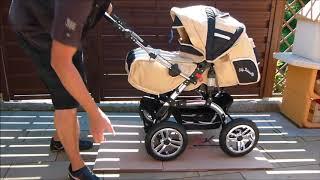 Kinderwagen baby pram stroller CityDriver