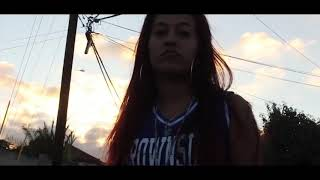 EVELYN G - FROM THE STREETS  FT. TOKER MUSIC VIDEO