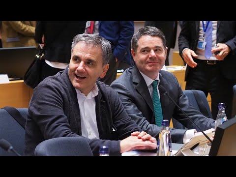 Eurogroup: Παράθυρο διαπραγμάτευσης για τον ελληνικό προϋπολογισμό…