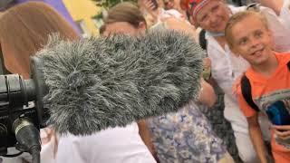 MÓJ SUBSKRYBOWANY KANAŁ – Swiatlana Cichanouska głosuje na Białorusi. Ostatnie chwile na wolności?