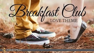 Love Theme from The Breakfast Club | Instrumental Movie Music