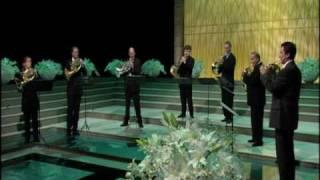 Messiah ( Handel ) for 8 Horns