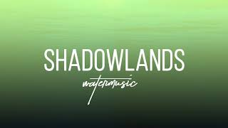 Shadowlands (Audio) - Oh Land (Video)