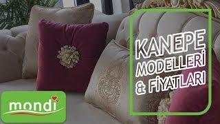 MONDİ Kanepe Modelleri & Fiyatları